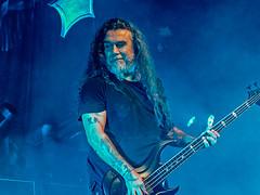 Slayer (revelrouser.org) Tags: slayer tomaraya revelrouserorg gobophotographyglasgow