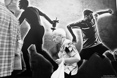Personal trainer (-Andreyes- www.andreabastia-photo.com) Tags: people persona photo donna personal andrea bn cartello bianco nero trainer trieste corsa bastia pubblicit fisico camminare cartellone sportiva friuliveneziagiulia anziana vecchietta wwwandreabastiaphotocom