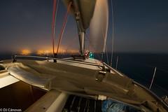 24 HORAS EN EL CAPH (Diego Canovas) Tags: sailingships mediterraneo costacalida vela