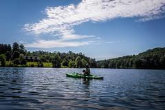 Lake Oolenoy Kayaking-4 (RandomConnections) Tags: us unitedstates southcarolina kayaking paddling pickens pickenscounty lakeoolenoy tablerockstatepark knobhistorical