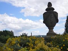 Massive Urn (Smabs Sputzer) Tags: urn vernon park