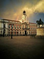 Madrid Pride (miguelno) Tags: madrid arcoiris google rainbow phone 5 pride smartphone le lge android nexus nexus5