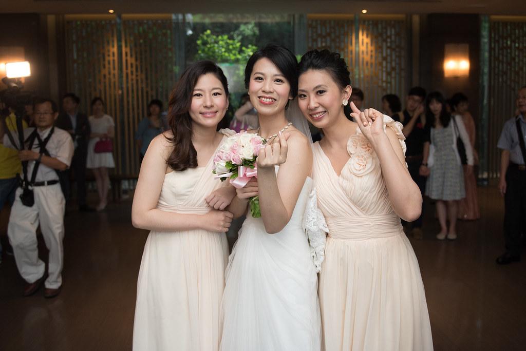 婚禮記錄上翔與品融-96