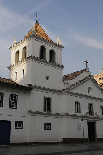 Iglesia do Beato José de Anchieta