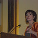 Isabel Allende at Unity Temple