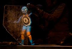 CC5786 (Seamonkey78704) Tags: lighting austin design theater texas puppet circus clown performance trouble acrobats imagery cruel