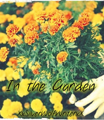 In the Garden (title official (XxSilverWolfWriterxX) Tags: book cover title inthegarden