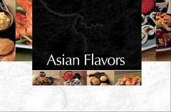 Asian Flavors