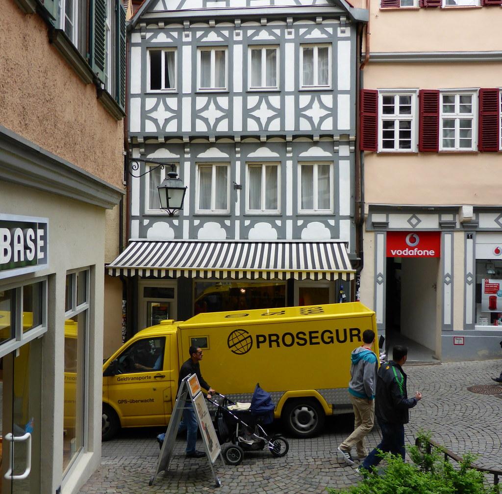 The World\'s newest photos of fachwerkbauweise - Flickr Hive Mind
