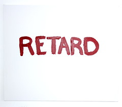 ART =  RETARD (Thierry Geoffroy / Colonel) Tags: delay 02 marcelduchamp artretard