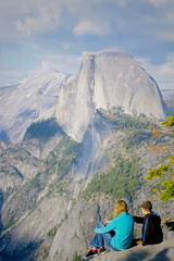 Glacier Point (junko hazuki) Tags: california travel usa nature point view pentax glacier yoseimite