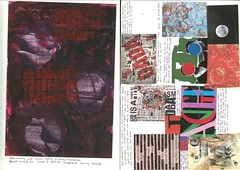 SB5 (keeganshepherd) Tags: red white inspiration streetart abstract black green art face collage modern typography photography design stencil paint acrylic drawing contemporary circles pastel creative experiment banksy sketchbook research photographs basquiat charcoal graffitti andywarhol oil layers technique visualart samo inks basquait scumbling adolfgottlieb paulhoban