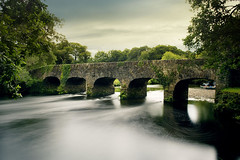 "64247_poster2000 (Manos Michalopoulos) Tags: bridge ireland irish nature creek landscape landscapes europa natur bridges irland bach brook landschaft brooks creeks landschaften bruecke bruecken irisch baeche irische brcke irisches brcken b""che"