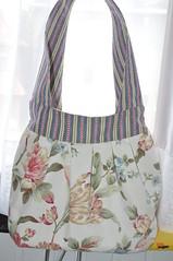 Birdie Sling #5 (Miss_Panama) Tags: bag handmade sewing birdiesling