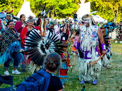 P1040308R3 Pow Wow (studiod_baltico1) Tags: seattle park wow star all united center tribes indians pow discovery of