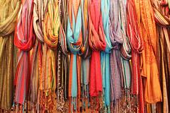 More Scarves (skipmoore) Tags: explore scarves marincountyfair2013