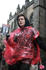Sell 059 (Terry Moran aka Tezzer57) Tags: uk scotland edinburgh fringe sell promote sayit edinburghfringe fringe2013 tapetwats