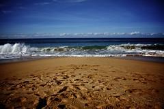 Beach (photosinferno) Tags: surf australia nsw warriewoodbeach