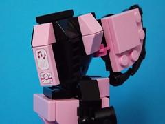 Meisei 04 (Shadowgear6335) Tags: lego system technic bionicle
