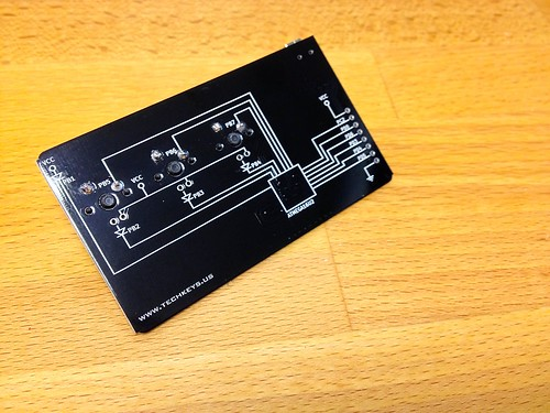Flickriver most interesting photos tagged with techkeysus techkeys business card back colourmoves