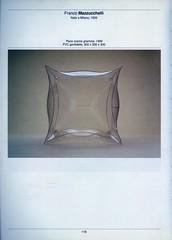 1999- QUADRIENNALE ROMA PROIEZIONI 2000.Lo spazio delle arti visive nella civiltà multimediale