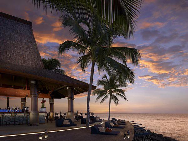 海外ホテル特集:アジアの人気ビーチリゾートホテル