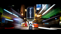 Sound of Light (Splice Studios Singapore) Tags: blur classic rock zeiss 35mm vintage movie hongkong bokeh background widescreen stage sony central elvis voice rockroll sound microphone letterbox hip mic 55 cinematic audio spokenword kenn splice shure sounddesign carlzeiss f20 filmlook dontsteal 2391 shure55sh sh55 soundsgood donotsteal voiceovers rx1 desvoeuxroadcentral vintagemicrophone bokehlicious askpermission bokehballs movielook 55sh audiopost givecredit delbridge beyondbokeh shuresh55 sonyrx1 sonydscrx1 kenndelbridge splicestudios voiceoversasia zeiss35mmsonnartf20