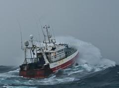 Mia Jane (96 of 113) (mike mc 53) Tags: sea boats fishing jane scottish mia rough