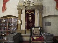 Remuh Synagogue, Krakow (Stewie1980) Tags: canon interior synagogue poland polska krakow powershot polen kraków cracow kazimierz krakau synagoga remuh sx130 sx130is canonpowershotsx130is