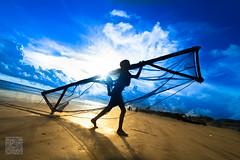 Life in a net.... (Shad0w_0f_Dark) Tags: