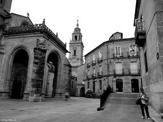 Lugo, Galicia, España (Explore)