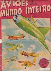 Aviões do Mundo Inteiro