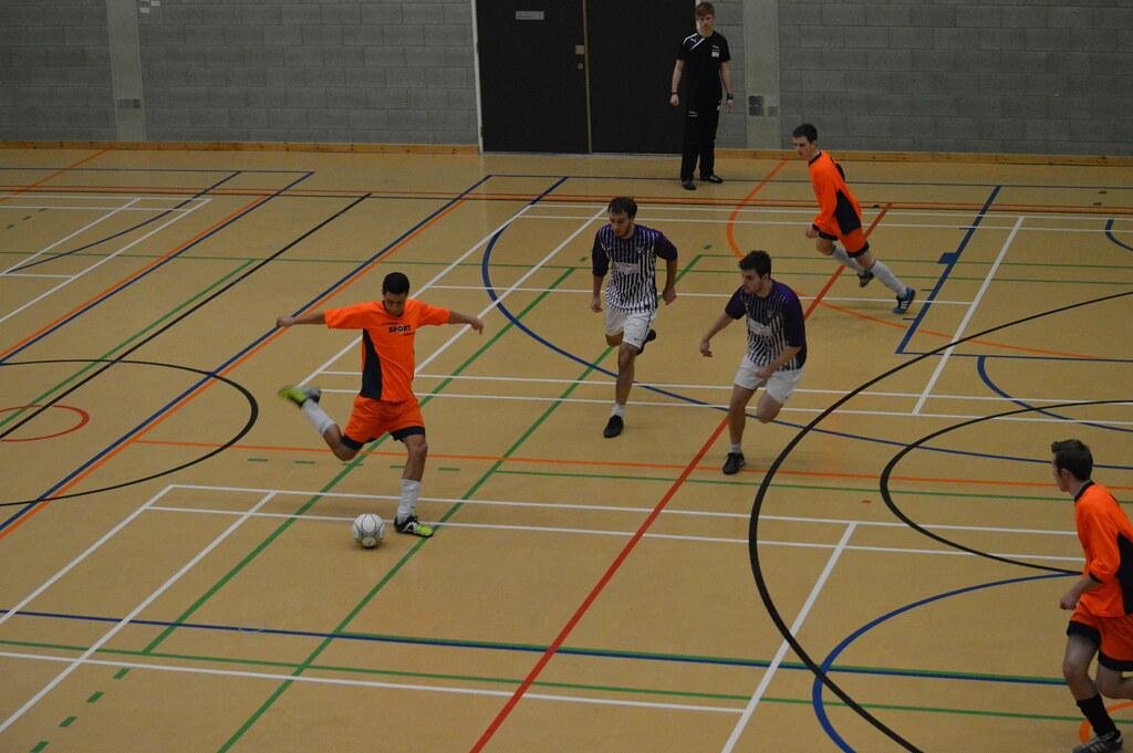 BUCS Futsal  Sunderland Men s Uni v Durham (unisportsunderland) Tags  sport  university durham e7b7ff987a738