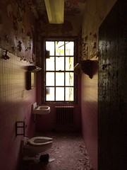 (Vader 68) Tags: kingsparkpsychiatriccenter uploaded:by=flickrmobile flickriosapp:filter=nofilter