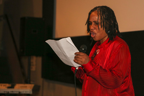 World AIDS Day 2013: Oakland, CA