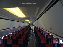 G-AVMU interior, IWM Duxford, 3/8/10 (hurricanemk2c) Tags: plane flying interior aviation planes 111 britishairways 2010 bac iwmduxford gavmu 111510ed