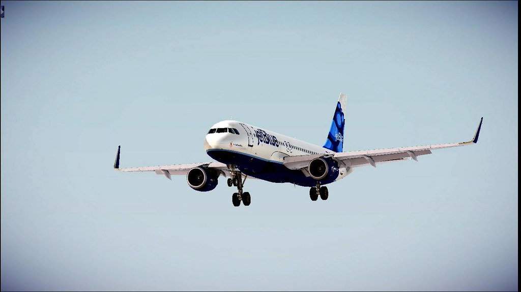 The World's most recently posted photos of a320neo and fsx - Flickr