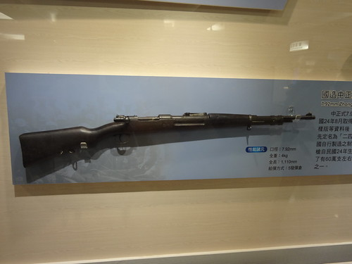 Zhongzheng rifle