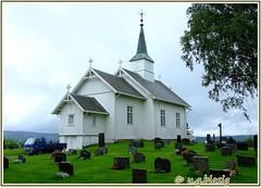 heni-kirke (ugblasig) Tags: church norway norge norwegen kirche glise kirke norvge klfta heni