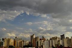 Curitiba sky