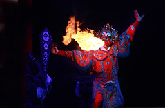 5064 A breath of flame--Chengdu , Sichuan Province , China (ngchongkin) Tags: china fire stage harmony chengdu actor soe finegold clapclap thegalaxy abigfave flickrbronzeaward heartawards earthasia highqualityimages gününeniyisithebestofday photographersgonewild atouchofmagic artofimages mygearandme fabulousplanetevo ringexcellence ringexellence blinkagain flickrbronzetrophy apersonalviewpoint admintalkinternational musictomyeyeslevel1 theredgroup loveitlevel1 niceasitgets thelooklevel1red lacasadinadiavale frameitlevel1