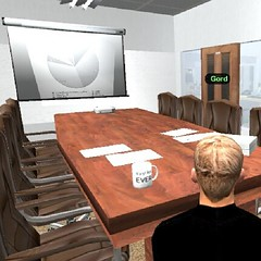 Meeting spaces for international board meetings can be facilitated in Unity3D. (GordHolden) Tags: new school square 3d education play like follow christian secondlife virtual immersive squareformat online teach tva learn spaces engage sotu rosenmontagszug whitenight feb23 giornodellamemoria happyvalentines week8 schooling encuentros dp3 location4 school wildgoosechase wolfmoon avstand a4p whenigrowup myvalentine farligt fdt heritage myattic focuspocus active unity3d genomskinlig worlds atlantis iphoneography londonicesculptingfestival bemyflickrvalentine benchmonday facedowntuesday quest fencefriday instagram instagramapp uploaded:by=instagram week5theme follow4follow ds106photoblitz leicammonochrom like4like northplatterealestate kl112 australiaday2013 dp3merrill locspring2013 stroll1302 whitenightmelbourne whitenightmelb gordholden