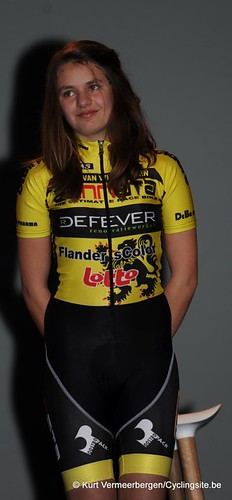 Zannata Lotto Cycling Team Menen (163)