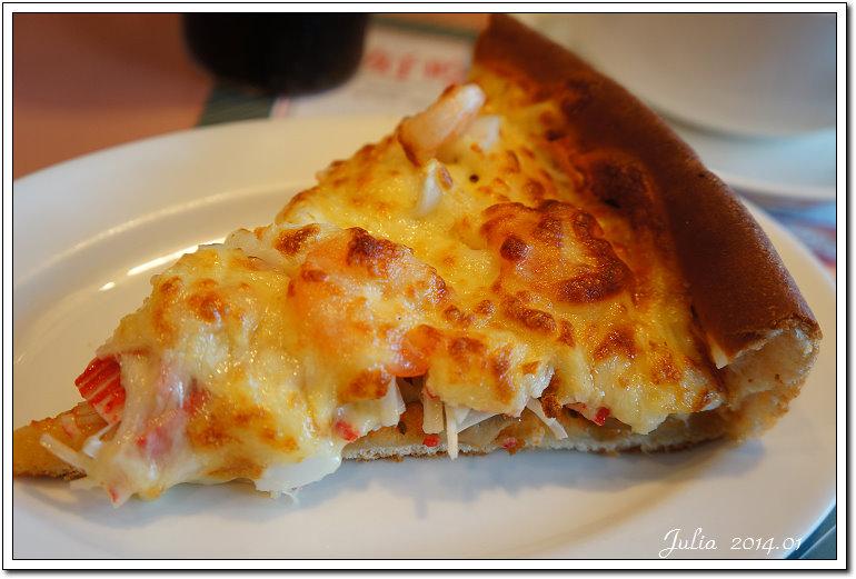 蘇阿姨pizza~ (10)
