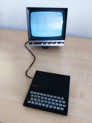 Cambridge Museum of Computing History (game1980) Tags: computer computers computing cambridgemuseumofcomputinghistory