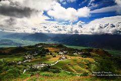 忘憂山谷 (湯小米) Tags: canon landscape 花蓮 六十石山 1635mmf28l 1dx 富里鄉
