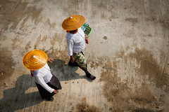 Shan from above (Lil [Kristen Elsby]) Tags: topf25 thailand asia southeastasia fromabove editorial shan topv4444 chiangrai northernthailand travelphotography chiangraiprovince shanpeople canon5dmarkii thoedthai thoetthai