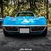 Chevrolet Corvette C3 StingRay 454Ci @Rallye Saucisson 2013