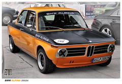 BMW Alpina 2002 ti Copyright 2014 Bernhard Egger :: eu-moto images 1636