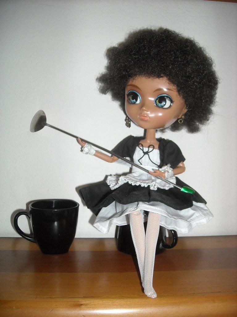 Pullip nahh-ato fashion doll 56